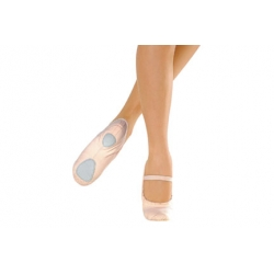 SoDanca balletschoenen met splitzool BAE23