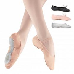 Alista Elite Balletschoenen Leer