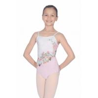 Ballet Rosa Balletpak Marlise voor Meisjes Licht Roze