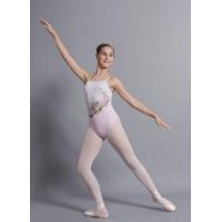 Ballet Rosa Balletpak Marlise voor Meisjes met Bloemenmotief