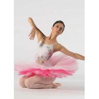 Ballet Rosa Balletpak Marlise voor Meisjes met Tutu