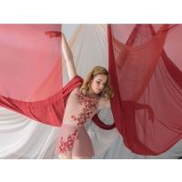 Ballet Rosa Adele Mouwloos Balletpak Voorbeeld
