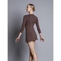 Ballet Rosa Faye Tuniek met V-Hals en Driekwart Mouw
