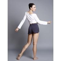 Ballet Rosa Nobu Korte Broek van Bamboeviscose