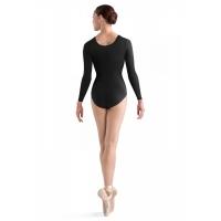 Bloch zwarte Balletpak Lepsi L5609