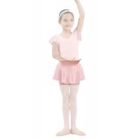Bloch Georgette Sequin Skirt CR5161