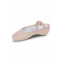 Bloch Performa Stretch Canvas Split Sole Ballet Shoe