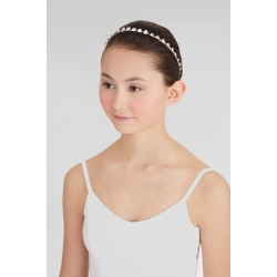 Capezio Crown Jewel Headband