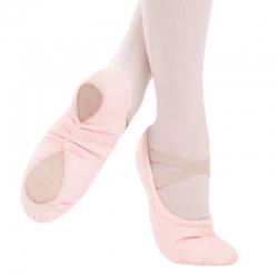 Capezio Pro Canvas Ballet