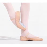 Capezio Daisy U205C roze balletschoenen voor kids