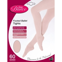 Silky Dance Footed Ballet Panty