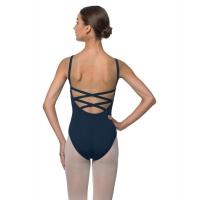 Lulli Dames Balletpak Veronica navy