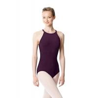 Lulli Dames Balletpak Ivana aubergine