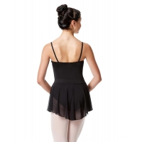 Lulli Dames Balletrokje Hania achter
