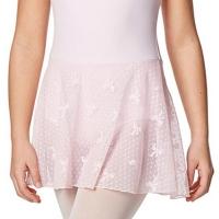 Lulli  Balletpak Rosalie voor meisjes detail