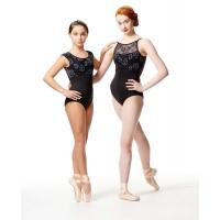 Lulli Kapmouwtjes Balletpak Felepita image