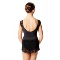 Lulli  Balletrokje Belinda voor meisjes achter