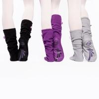 Russian Pointe Fleece Warm-Up sokken voor ballet