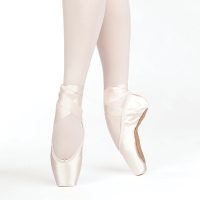 Russian Pointe Balletschoenen Almaz u-cut