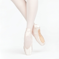 Russian Pointe Balletschoenen Encore u-cut