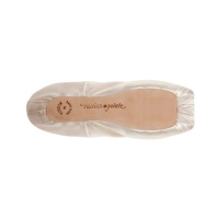 Russian Pointe Balletschoenen Muse u-cut