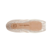 Russian Pointe Balletschoenen Muse v-cut