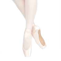Russian Pointe BalletschoenenSapfir u-cut