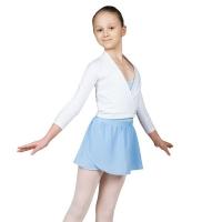 Sansha kinder balletvest G03R SUZY