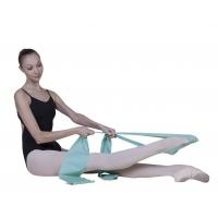 Sansha 13-9180003 thera band ballet blauw