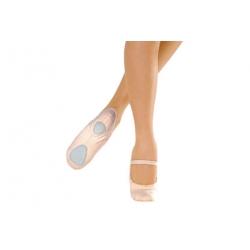 So Danca BAE23 Canvas Balletschoenen met Splitzool - enkelvoudig wreef bandje