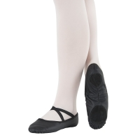 So Danca Balletschoenen BAE13 black
