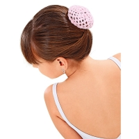 SoDanca E8956 Roze Haarnetjes voor de balletknot